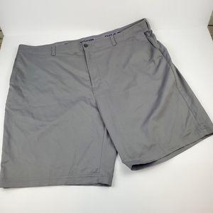 PGA Tour Motion Flex 360 Grey Shorts